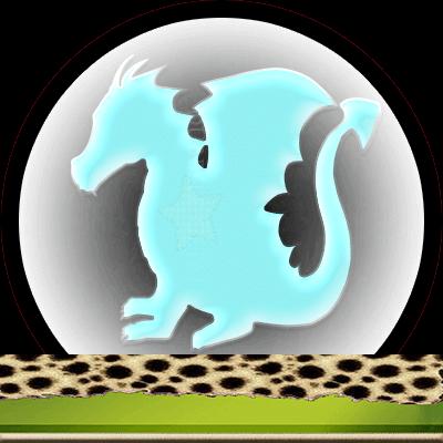 Draken en hun betekenis, Dubbele-getallen, water draak