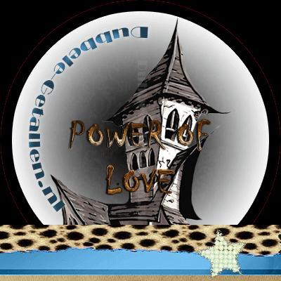 Power of Love Dubbele-Getallen