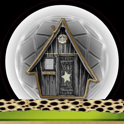 huisje, privé leven, Dubbele-Getallen