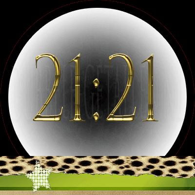 21:21 Dubbele-Getallen.nl