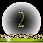 Nummer 2 dubbele-getallen