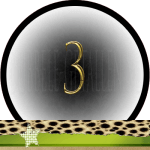 Nummer 3 dubbele-getallen